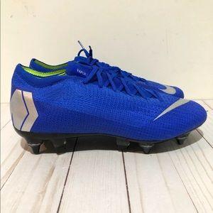 Nike Shoes - Nike Mercurial Vapor 360 XII Elite Blue SGPRO Blue